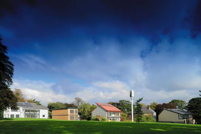 low-carbon energy storage