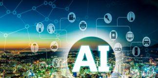 smart building, artificial intelligence,