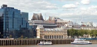 London Belgravia, insurance