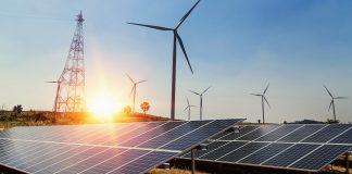 solar farms, EDF Renewables
