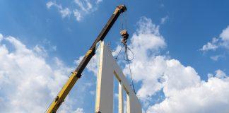 modular construction,