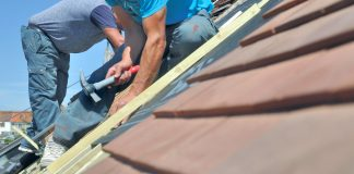 Material shortages, roofing,