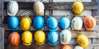 mental health week 2021, project managers, construction