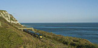 Union of railways, carbon emissions