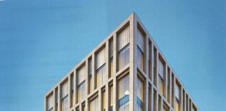 redevelop chancery house