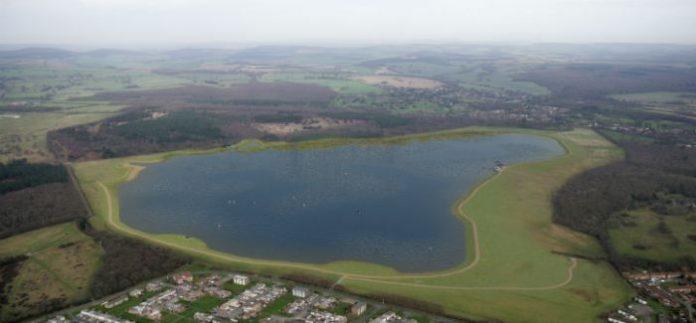 Havant Thicket Reservoir