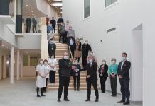 Northern Centre for Cancer Care,