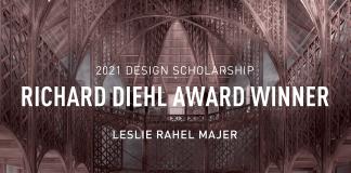 richard diehl award