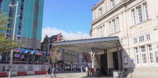Swansea railway