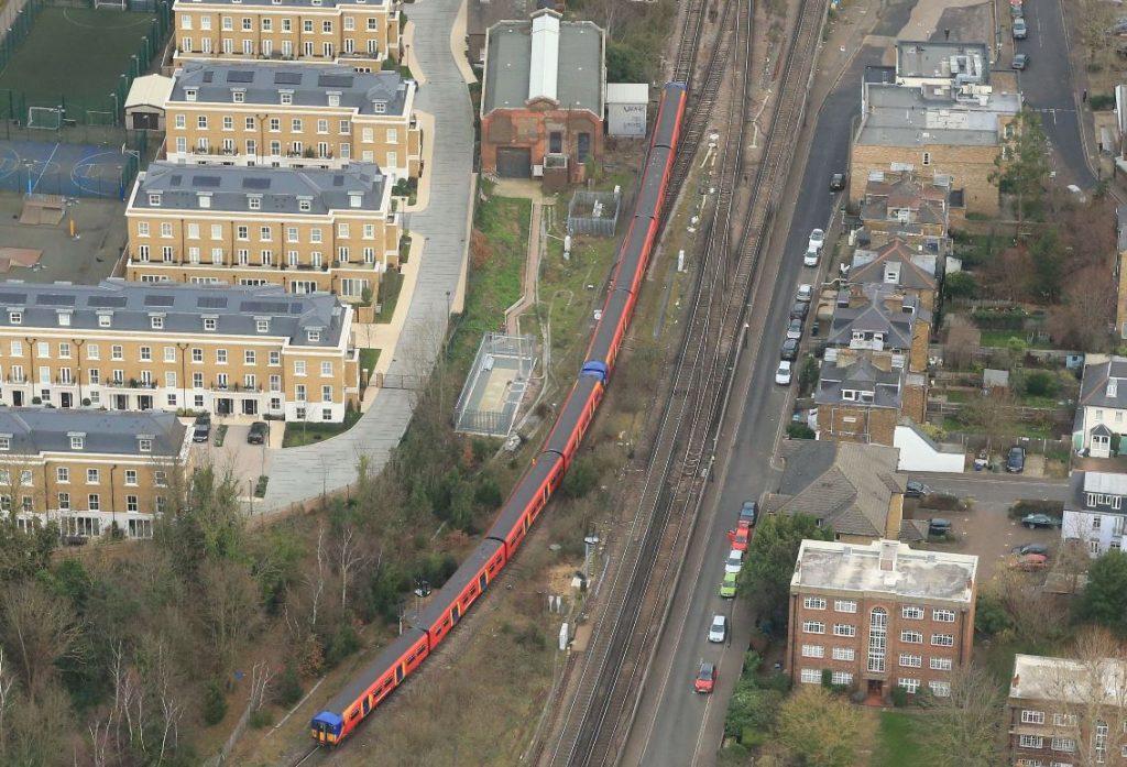 Labour specialist secures £150m Network Rail deal