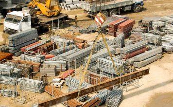 building materials shortage