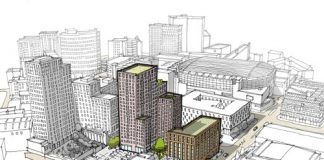 Manchester affordable housing, brownfield