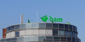 bam facilities management, living wage,