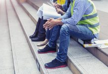 Construction SMEs, Mental health