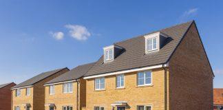 new build housing framework