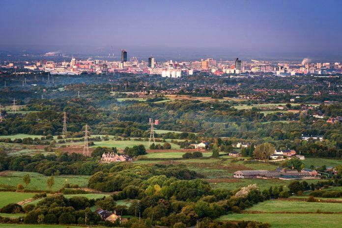 Social housing Manchester