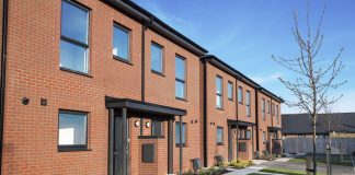 Modular housing provider