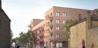 gascoigne estate regeneration
