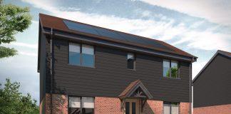 Eco-friendly homes, Greensands