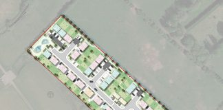 Bromsgrove news, New homes, planning
