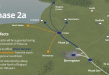 HS2 phase two,