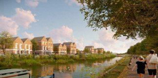low-rise modular housing