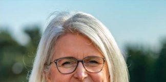 Louise Pavitt