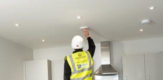 Domus Ventilation, Indoor air quality, air pollution, indoor environment,