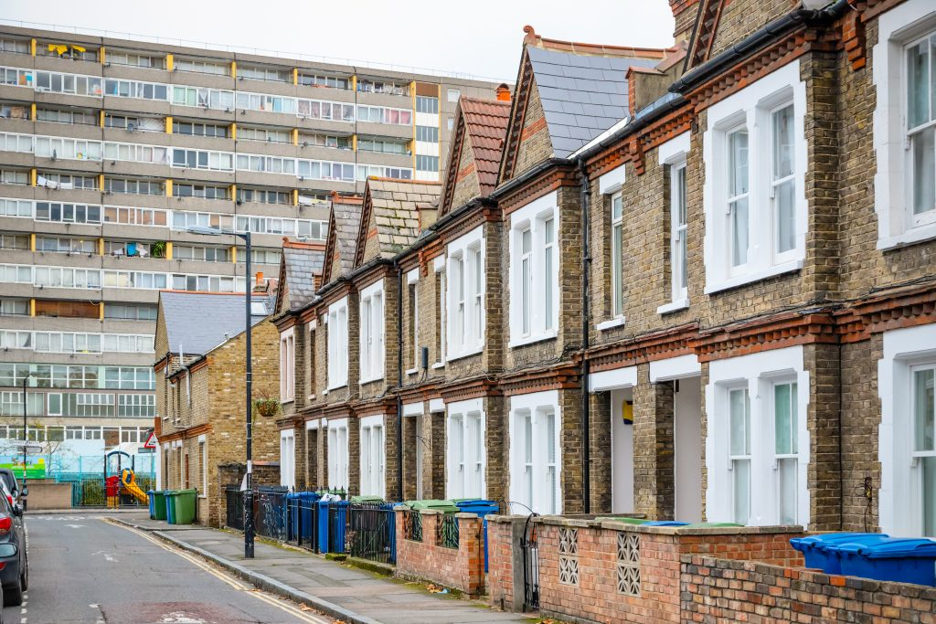 £160m Fund Opens To Enhance Energy Efficiency Of Social Homes