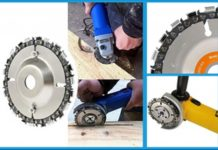 chainsaw disc angle grinders