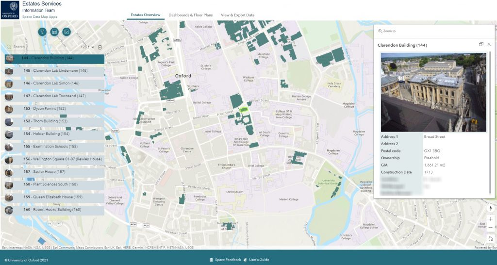 Uni of Oxford introduces new indoor mapping system