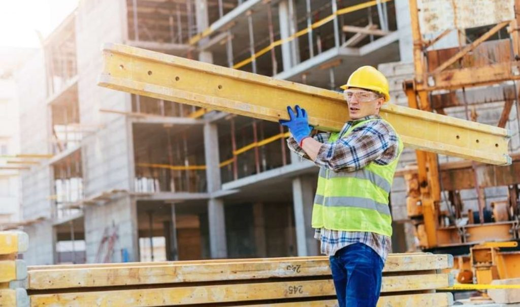 Construction materials shortage: How UK contractors can become leaner