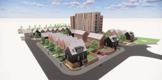 West Vale new homes