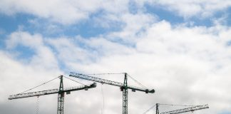 construction output may