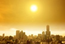 Climate adaptation, climate change, climate risk