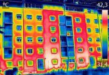 Overheating buildings
