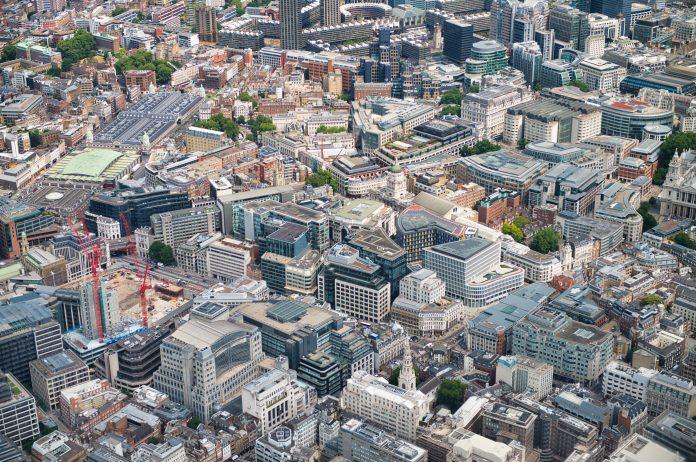 consultancy framework, Notting Hill Genesis,