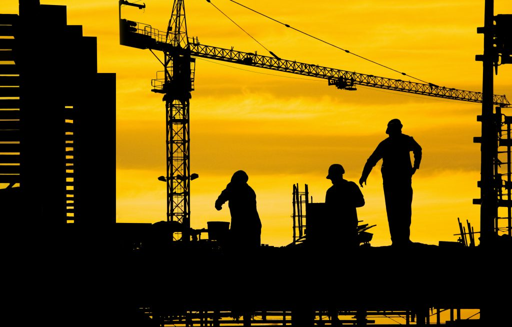 Lendlease to end use of liquid fossil fuels on UK construction projects
