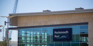 Portsmouth international