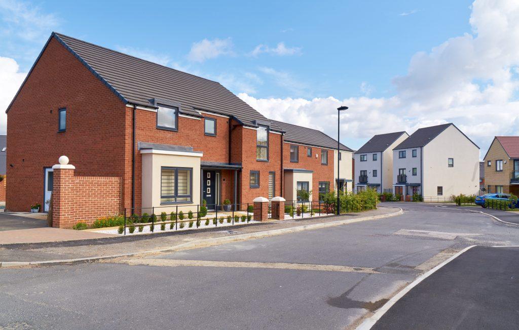 Hunt begins for developers to deliver £1.5bn new build framework