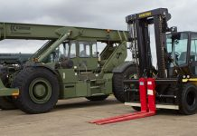 miter defence contract