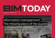 BIM Today September