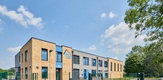 High Point Academy, Wednesbury SEND school,