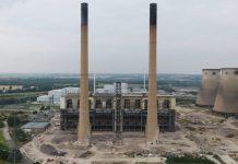 Ferrybridge site, Ferrybridge C Power Station