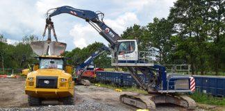 Rail freight, HS2