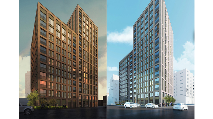 Latimer to deliver affordable housing phase at Islington Wharf