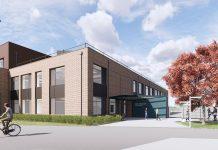 Aylesbury secondary school, Kingsbrook Secondary School,