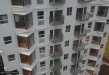 modular building,