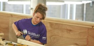 SkillBuild, CITB, construction,