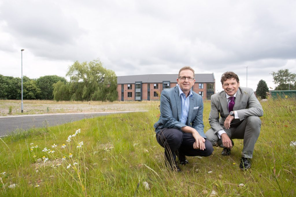 JV North appoints contractors to £560m framework
